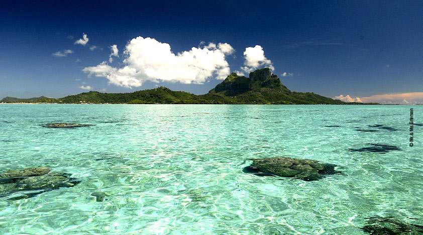 10 Facts You Didn't Know About Tahiti | Entire Travel Group